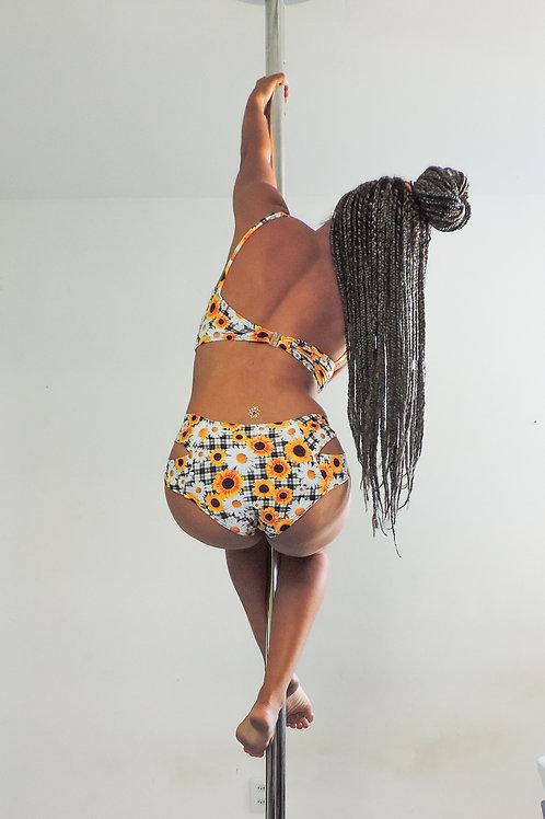 pole dance Brasil