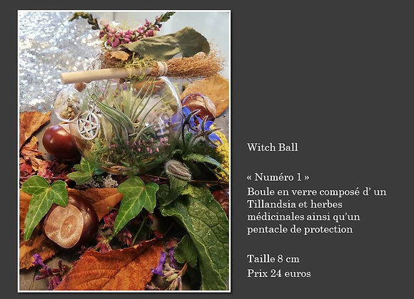 witch ball 1