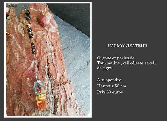 Harmonisateur