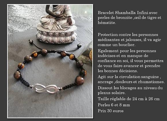 Shamballa infini