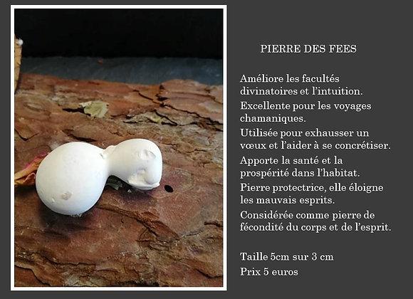 Pierre des fées