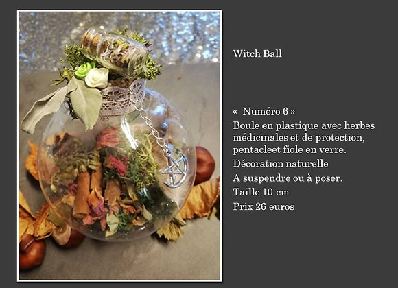 witch ball 6