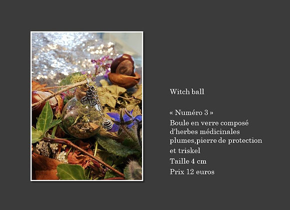 witch ball 3