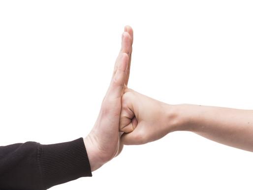 5 Táticas para lidar com o conflito na sua empresa.