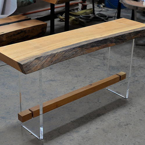 Leve Console