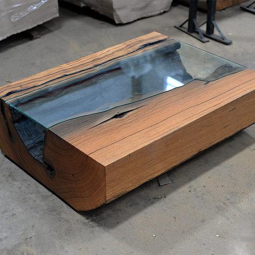 Canoe Centre Table