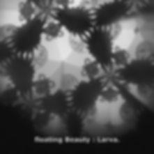 floating Beauty : Larva.