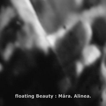 floating Beauty : Mára. Alinea.