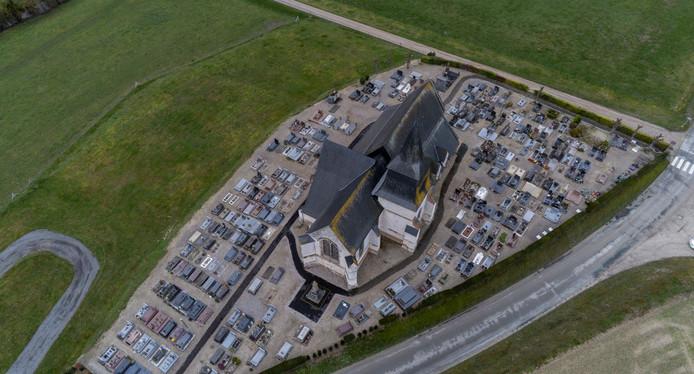 Eglise Bouttencourt