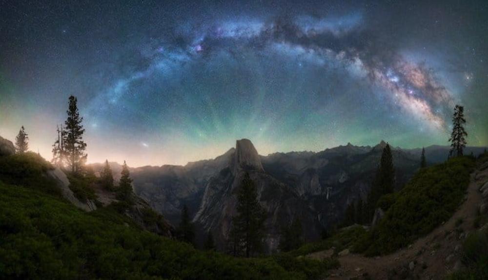 Galactic, by Derek Sturman