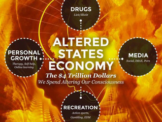 The Altered States Economy