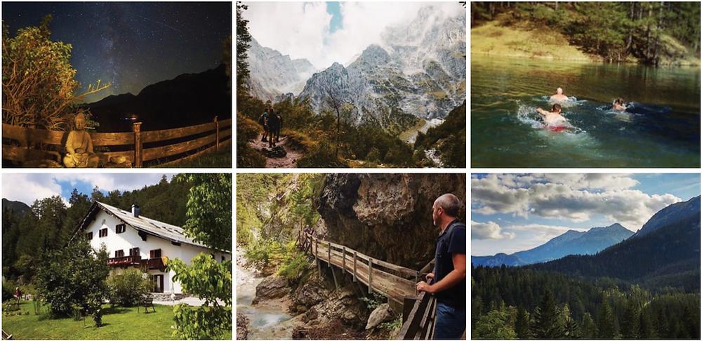 The Alpen Retreat   Tirol, Austria