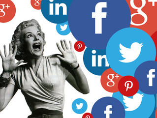 The Digital Attention Crisis