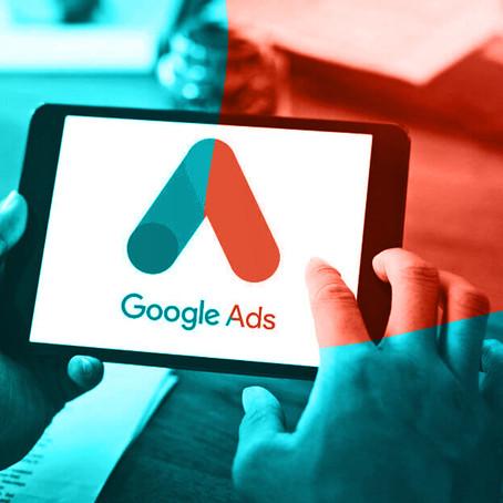 Google Ads para impulsionar sua empresa
