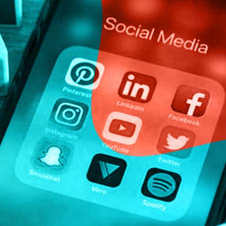 Redes Sociais: A relevância que sua empresa precisa dentro do digital