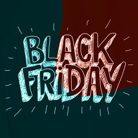 Black Friday: sua empresa dentro do mercado