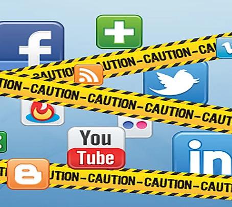 Crise nas redes sociais! Como lidar?