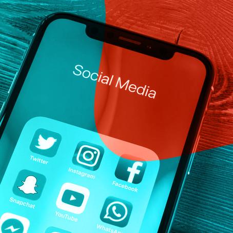 Redes sociais, o que devemos evitar?