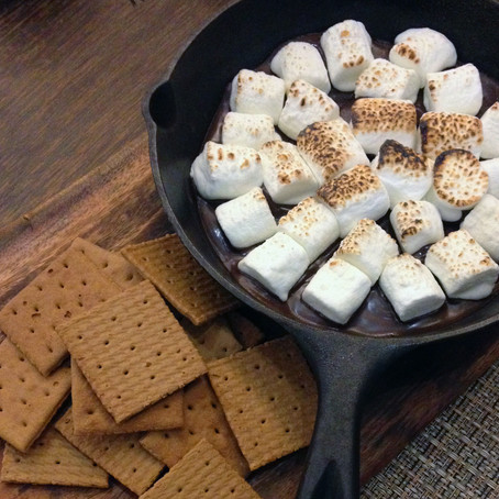 Happy National S'mores Day