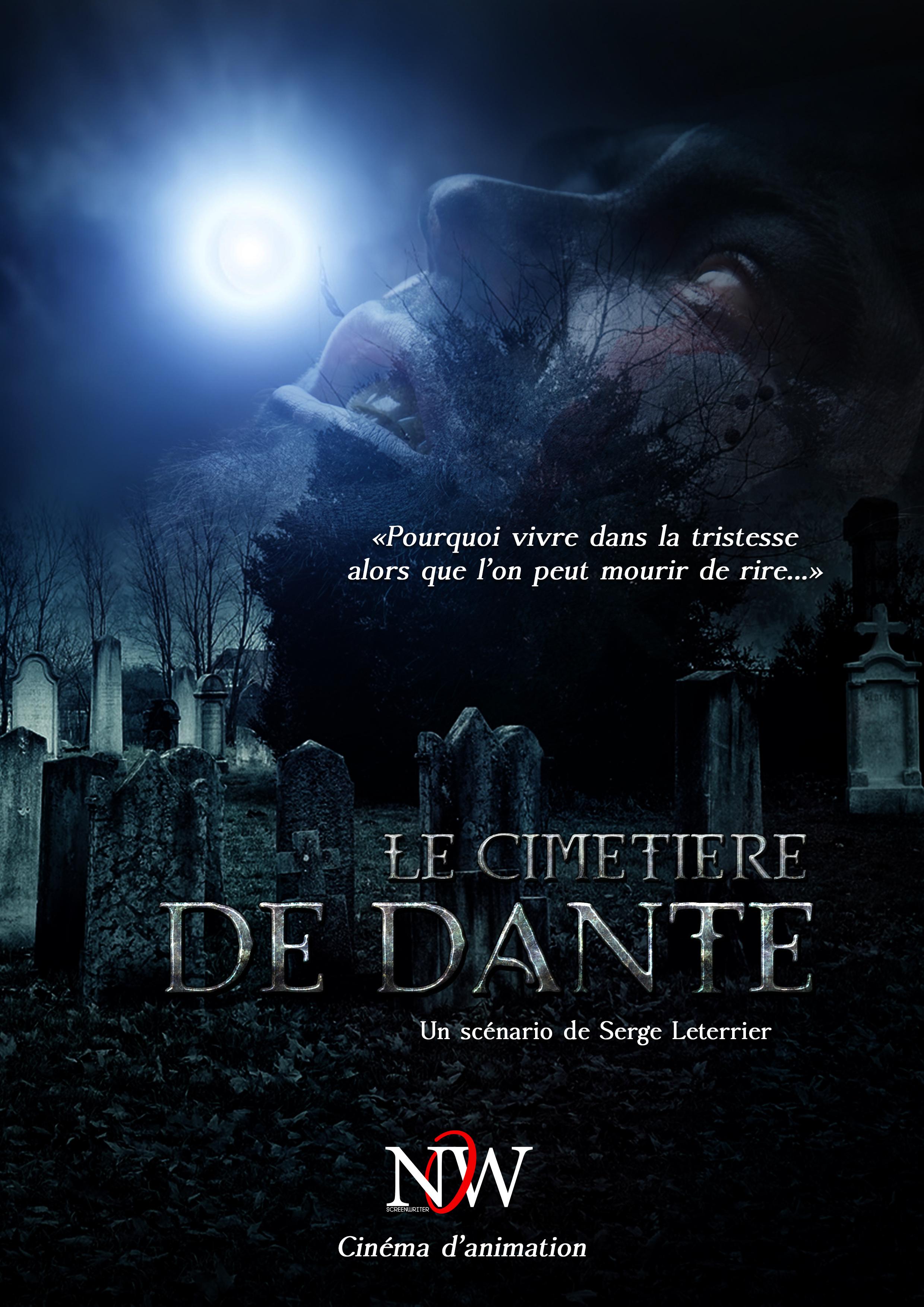Le cimetière de Dante