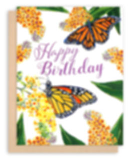 BD-BF01_BIRTHDAY GREETING CARD_MONARCH B