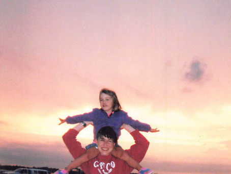 Cape Cod Memories Spark A New Year's Plan