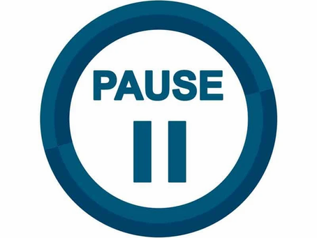 Pause for thought - Sunday 23rd May 2021