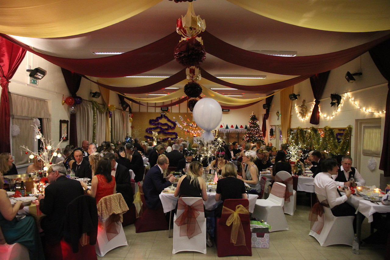 Farthingoe Village Ball 2