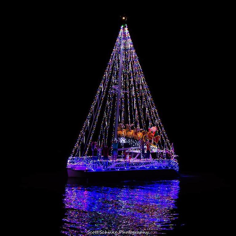 Holiday Boat Parade Marco Island