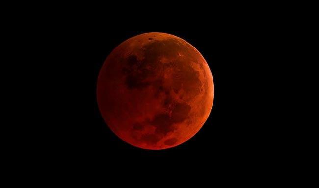 Full Moon Eclipse Energy