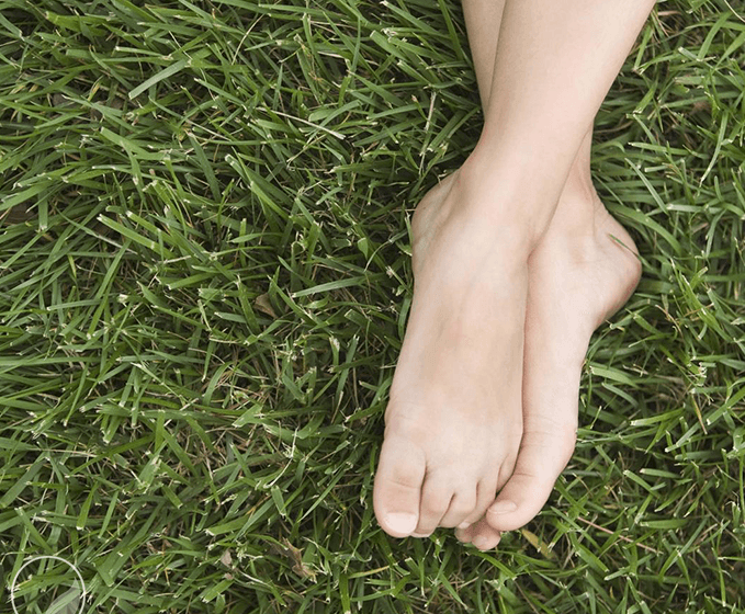 Earthing - The Way of Living Harmoniously