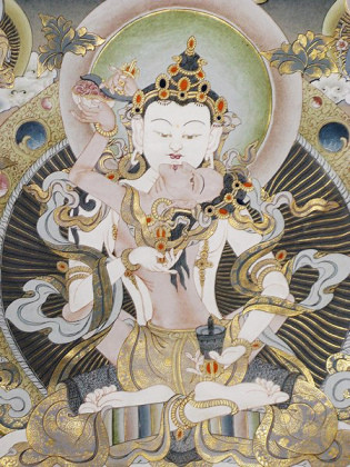 Meditation and Tantra