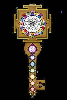 sri yantra; yantra key; chakra key; love life; heart happiness