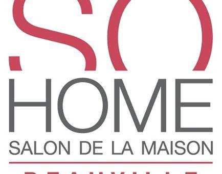 L'ATELIER PRIMAVERA Y PARTICIPE : SO HOME 2015 SO HOME - SALON DE LA MAISON A DEAUVILLE