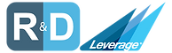 R&D Leverage logo