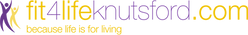 Fit 4 Life Knutsford logo