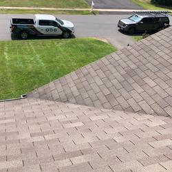 Happy Wednesday  #roofinspection #public
