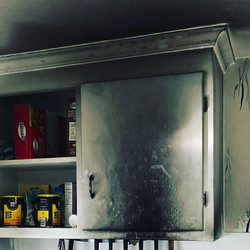 Another kitchen fire called into Stowe P