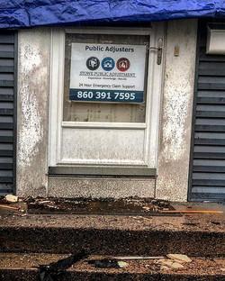 #publicadjuster #propertydamage #forthep