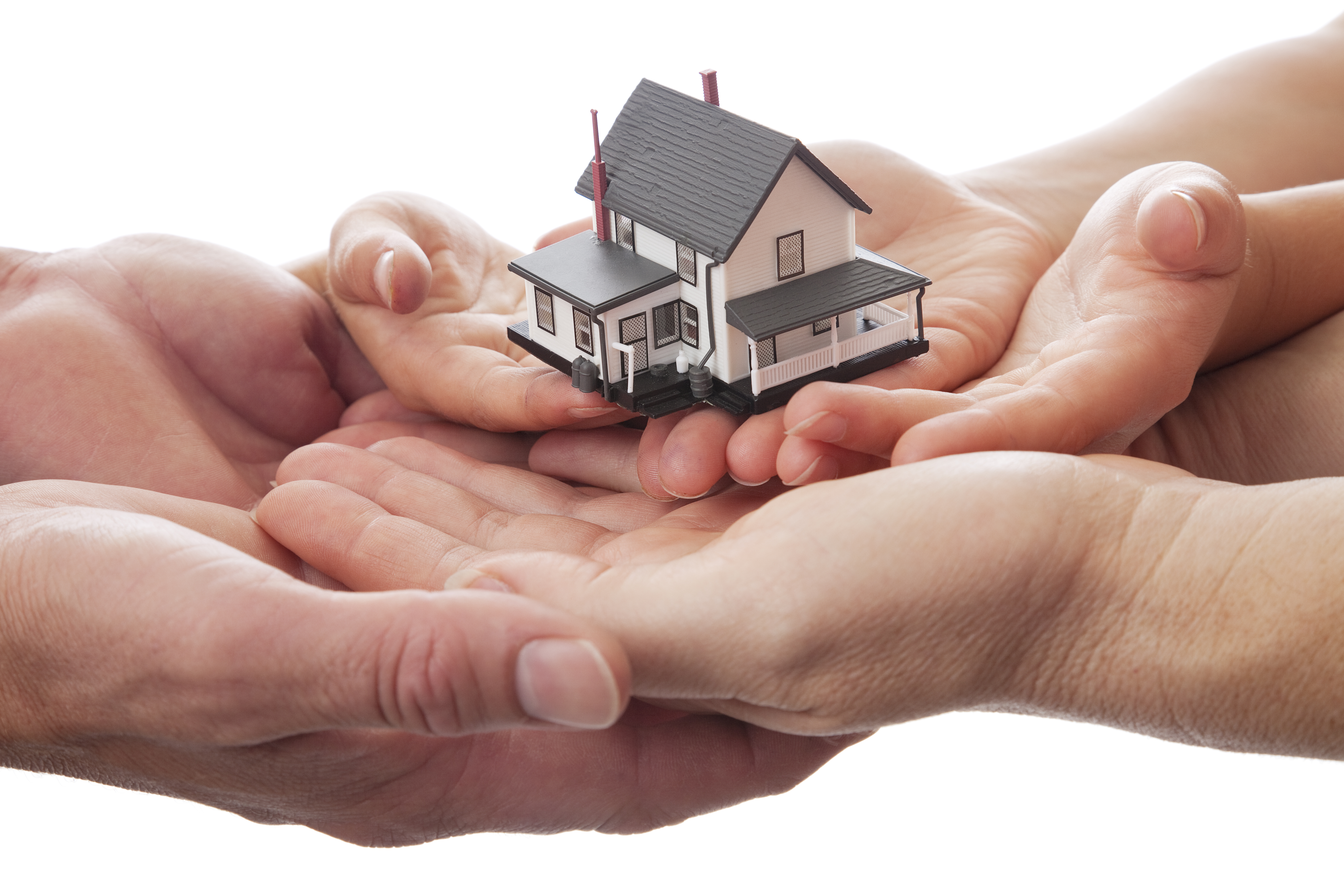 Generations of home ownership