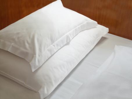 The Pristine Bed