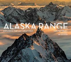 Alaska Range Book