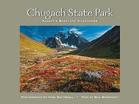 Chugach State Park Book