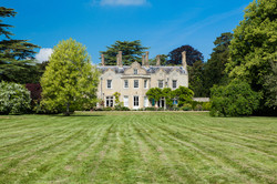 Bossington House 1