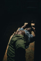 Christian Yav(Performance Artist)