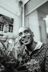 Nassiri Belaraj (Founder Pink Marrakech)