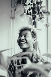 Monai Nailah McCullough (Plant Designer