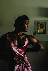 Jeremiah Richardson (Fashion Designer)