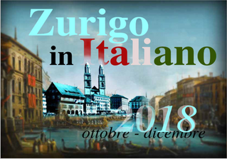 Zurigo in Italiano 2018