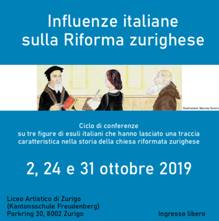 Influenze italiane sulla Riforma zurighese